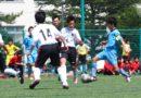 2016.07.23 U15北海道カブス vs.ジェネラーレ室蘭