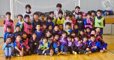 2017.03.18 U9 vs NORDDEA北海道
