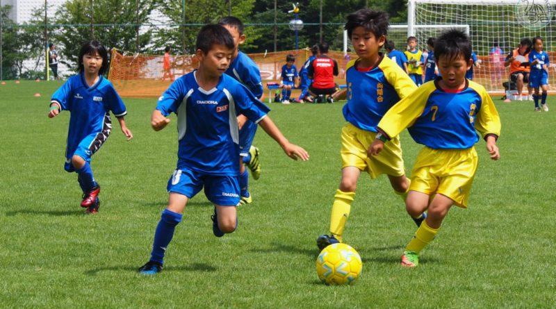 U10 2017.07.29-30 道民共済Kids Cup