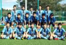 2018.10.13 U15 道南カブス vs 伊達中サッカー部