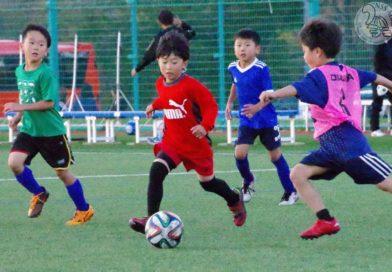 U12 2019年度 加入希望選手の体験受付を開始