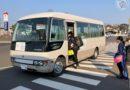 NSS new bus!! (※ リース契約)