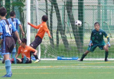 U15 2019.06.08 vs 苫小牧啓明中サッカー部