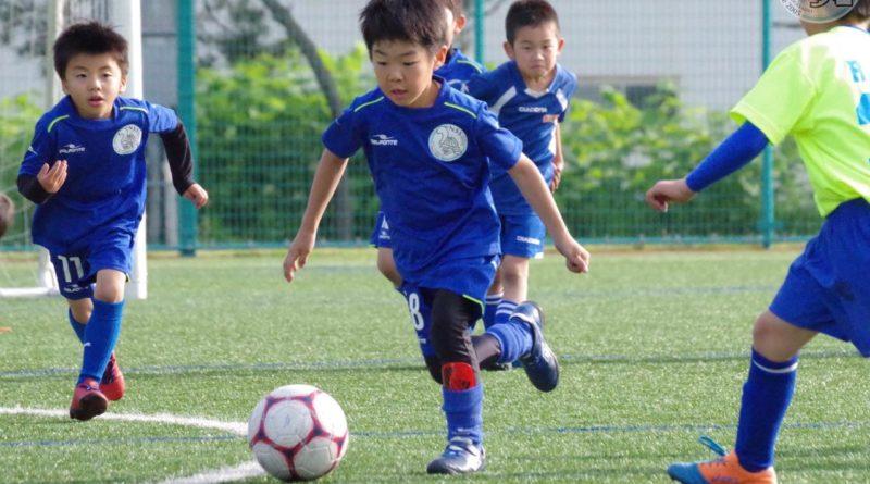 U8 2019.06.09 vs.八丁平FC