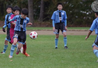 2021 北海道U15クラブユースサッカー選手権大会 組み合わせ決定!